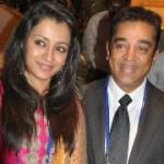 Kamal, Trisha @ FICCI Launch Pictures