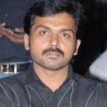 Actor Karthi Latest Stills
