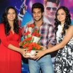 Lovely Telugu Movie Press Meet Stills