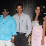 Mugamoodi Movie Launch Stills