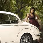 Nayanthara Hot Photo Shoot @ Stars Calendar 2011