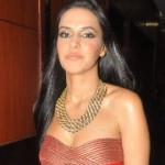 Neha Dhupia Hot Stills