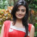 Nikitha Narayan Cute Pics in Chudidar