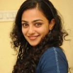 Nithya Menon New Photo Shoot Pics