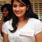 Femina Miss India South 2011 Auditions