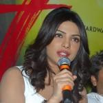 Priyanka Chopra @ 7 Khoon Maaf Press Meet
