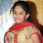 Rajanna Child Artist Annie Stills