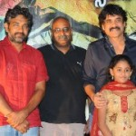 Rajanna Movie Success Meet Stills