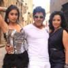 Rajapattai Movie Hot Stills Vikram Shriya Saran Reema Sen