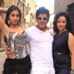 Vikram Shriya Reema Sen @ Rajapattai Movie Hot Stills