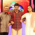 Sakalakala Vallavan Kalaignar TV Show Photos Stills