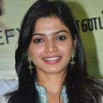 Actress Sanchita Shetty Stills