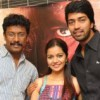Sangarshana Movie Success Meet Photos Stills