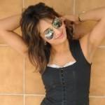 Sanjana Hot Photoshoot Gallery