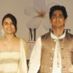 Actor Siddharth Ramp Walk Stills