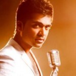Simbu Love Anthem Posters