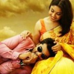 Simbu Richa Osthi Movie Wallpapers