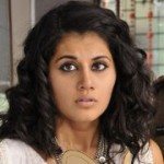 Tapasee Pannu Cute Pictures