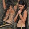 Actress Tapsee Hot Wet Spicy Photos Stills in Mogudu movie