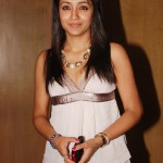 Trisha @ G Venket Ram 2011 Stars Calender Launch