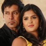 Vikram Deeksha Seth Veedinthe Movie Pictures