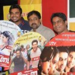 Vettai Single Track Launch Stills