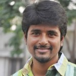 Actor Sivakarthikeyan Stills