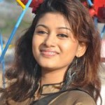 Oviya New Cute Stills