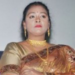 Shakila in Saree Hot Pictures