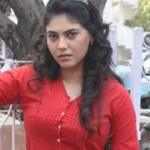 Sherin Latest Hot Pics