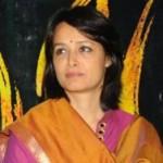 Amala Akkineni @ Rushi Press Meet Stills