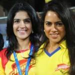Chennai Rhinos vs Karnataka Bulldozers CCL 2012 Match Stills