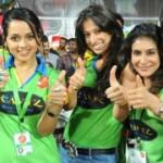 Mumbai Heroes vs Kerala Strikers CCL 2 Match Stills