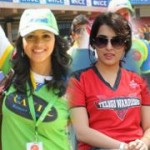 CCL 2 Telugu Warriors Vs Kerala Strikers Match Stills