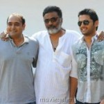 Ishq Movie Press Meet Gallery