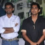 Kadhalil Sodhapuvadhu Eppadi Press Meet Stills