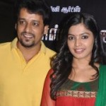 Kollaikaran Press Meet Stills