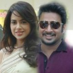 Sameera Reddy Madhavan @ Vettai Press Show Stills