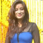 Madhurima Hot in Shadow Movie Opening Stills