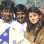 Marina Movie Audio Launch Stills