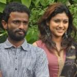 Marina Movie Press Meet Stills