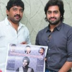 Nara Rohit launches 2012 Fans Calendar