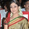 Nayanthara Traditional Saree Photos Stills