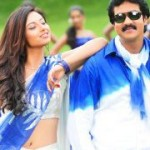 Poola Rangadu Song Stills