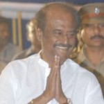 Rajinikanth at Thuglak Function Stills