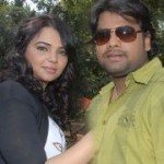 Ramprasad Ayesha Avik Movie Opening Stills