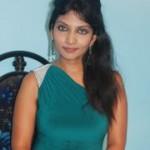 Model Rohini Subbaian Stills