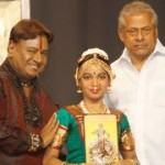 Salangai Pooja event stills