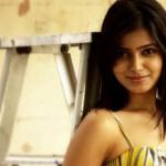 Tamil Actress Samantha photo gallery