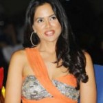 Sameera Reddy New Hot Pics